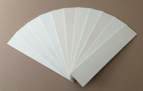 11 Stück Pappelsperrholz 5mm TOP Qualität AB//BB 500x100mm Modellbau basteln DIY