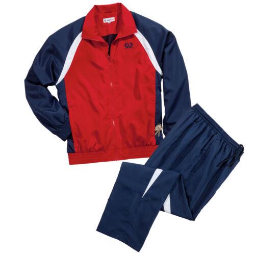 Hommes Entraînement Costume Survêtement Survêtement portanzug Sport Fitness XXL