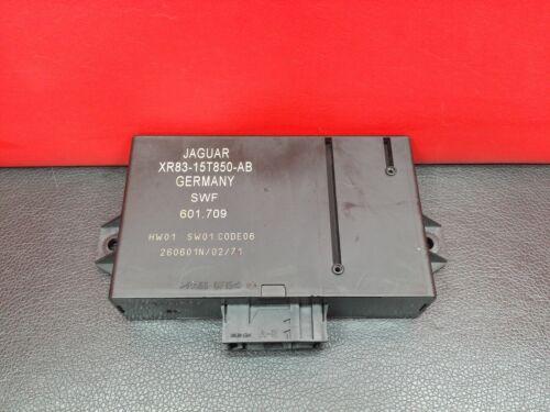 Jaguar S-Tipo XR83-15T850-AB XR8315T850AB Módulo Sensor de aparcamiento