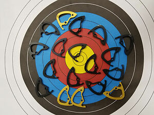 Details about Super Cam Draw Length Modules: Fred Bear, Jennings Archery,  Buckmaster