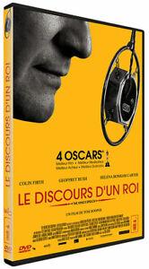 Le-discours-d-039-un-roi-DVD-NEUF-SOUS-BLISTER-Colin-Firth