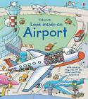 Look Inside an Airport by Rob Lloyd Jones (Hardback, 2013)