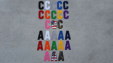 f009061ab35 Captain C Alternate A Patch for Jersey Hockey Soccer Lacrosse Baseball  Football