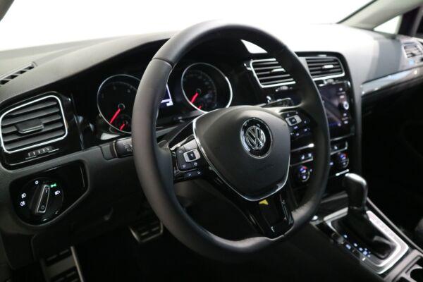 VW Golf VII 1,6 TDi 115 IQ.Drive DSG - billede 4