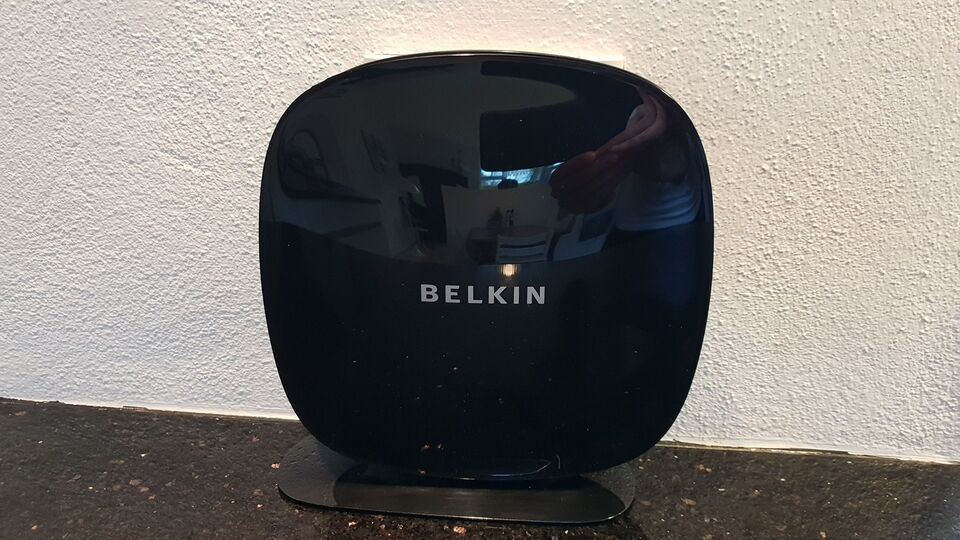 Access point, wireless, Belkin