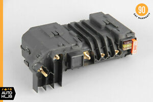 07-09 Mercedes W221 S550 Power Supply Relay Fuse Box Front Right 2215401250  OEM | eBayeBay