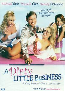 A-Dirty-Little-Business-DVD