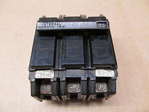 1-GE-THQC-THQC32025-25-AMP-3-POLE-240-VAC-CIRCUIT-BREAKER