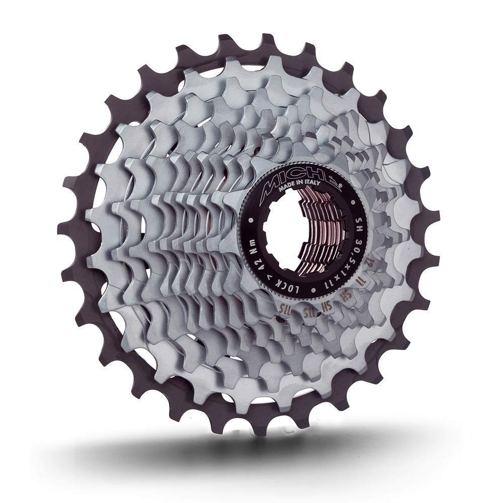 Miche Primato Light - 11 Speed - Cassette - Shimano - 12-27