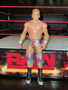 Zack-Ryder-Basic-Series-WWE-Mattel-Wrestling-figure