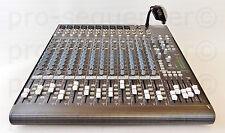 Mackie 1642 VLZ Pro Premium 16-Channel Mic Line Mixer Mischpult +Top+ Garantie