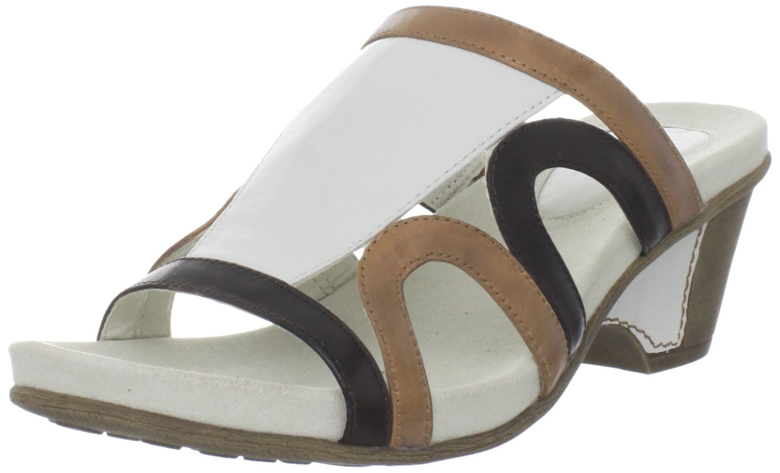Blondo Women's Leiko Sandal Tan 6 N US