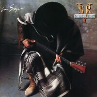 Stevie Ray Vaughan, Double Trouble - In Step [new Cd] on sale