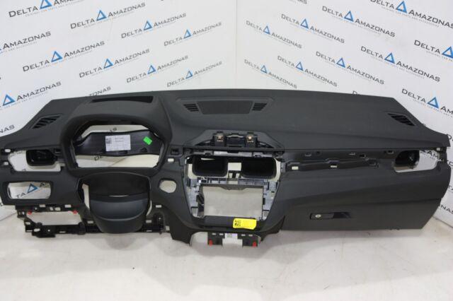 BMW X1 F48 Tablero de Instrumentos Panel Hud Salpicadero Negro