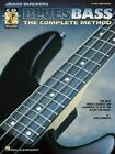 Blues Bass: The Complete Method by Jon Liebman (Mixed media product, 2002)