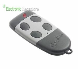 Cardin s449 qz//2 telecomando originale 2 tasti 433 mhz rolling code radiocomando