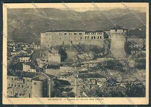 Trento-Rovereto-cartolina-B9894-SZG