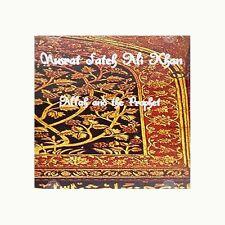 ALLAH & THE PROPHET - Nusrat Fateh Ali Khan .. CD . NEW
