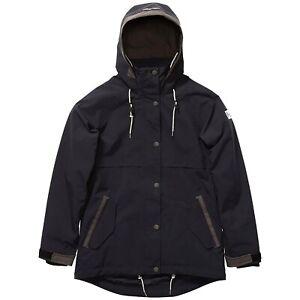 HOLDEN-SNOW-Women-039-s-CYPRESS-Snow-Jacket-Black-Small-NWT-LAST-ONE-LEFT