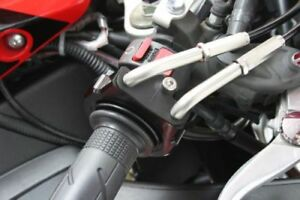 Quick-Action-Throttle-Kit-Set-Complete-with-Cables-Honda-CBR600RR-2009-2015-2014