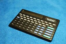 WordMaster Six Language Pocket LCD Translator - Radio Shack/Micronta - Tested