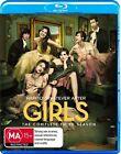 Girls : Season 3 (Blu-ray, 2014, 2-Disc Set)