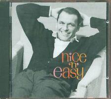 Frank Sinatra - Nice 'N' Easy Cd Ottimo