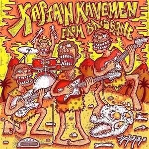 Garage-Rock-LP-Compilation-Kaptain-Kavemen-Bands-from-Brisbane-1965-67