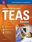 McGraw-Hill Education TEAS Review by Cara Cantarella (Paperback, 2016)