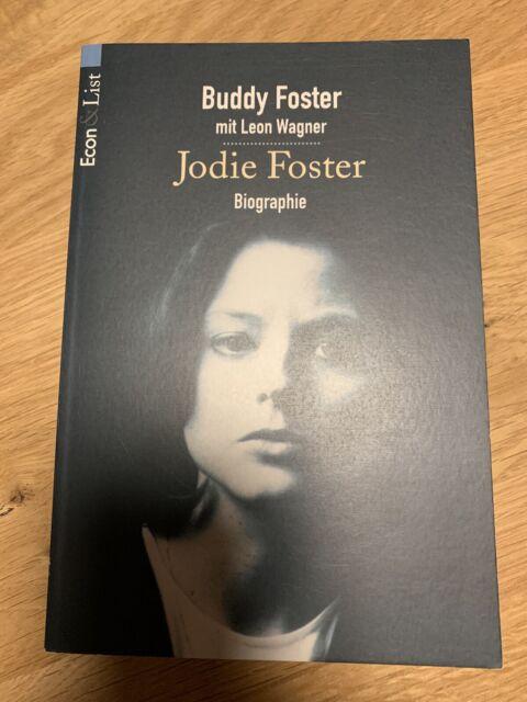 Jodie Foster, Biographie, von Buddy Foster   Taschenbuch   Zustand sehr gut