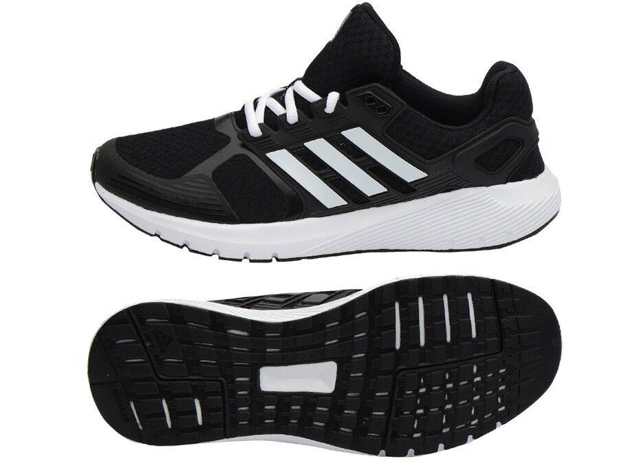 Adidas men's duramo 8 m men's Adidas schuhe  BA8078 schwarz 4ec336