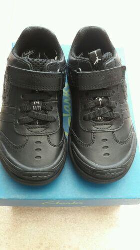 Scarpe 7f New Brand Leather Lite scuola Up Boys Wing Black Light Inf 8HqqRYZS