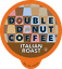 80-ct-Double-Donut-Coffee-K-Cups-for-Keurig-25-Cents-A-Cup-Choose-Your-Flavor thumbnail 11