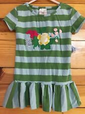 NWT Persnickety God Bless America Elsie Top Girl/'s Size 6-12 Month