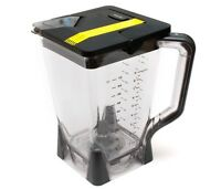 Ninja Mega Kitchen System 72 Oz Xl Pitcher + Lid