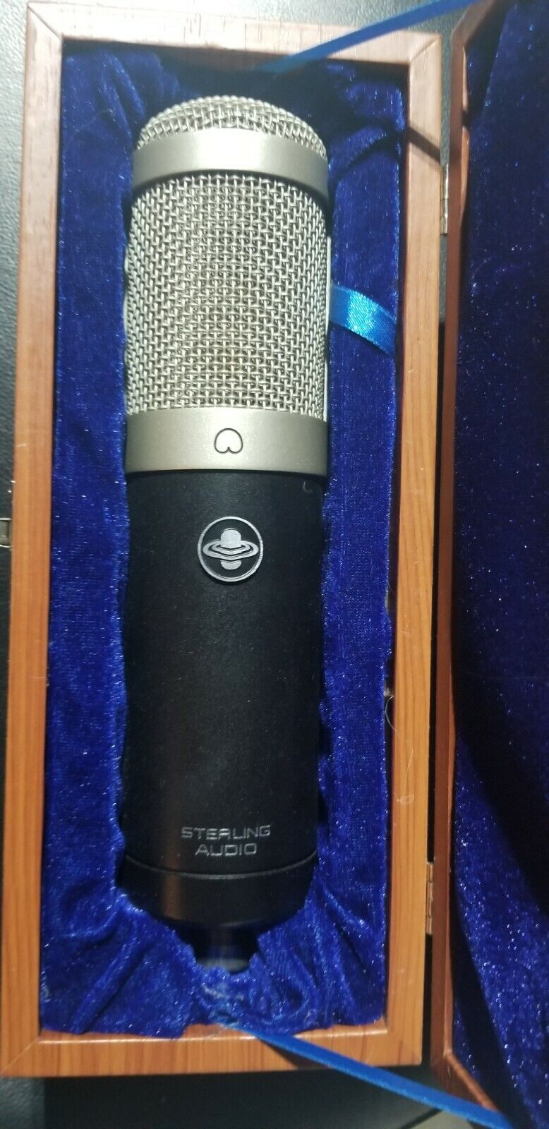 Sterling Audio ST77 Condenser Wired Professional Microphone. Buy it now for 190.00