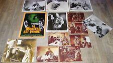 LE MONSTRE EST VIVANT it's alive larry cohen photos presse cinema argentique