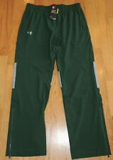 Under Armour Squad Woven Warm-Up Pant 1293912 600 Red 3XLarge NWT $60