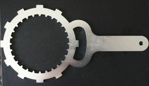 Clutch Removal Holding Tool Basket Spanner For Yamaha YZF-R1 1000 2008