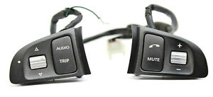Used-Holden-Commodore-VE-Stereo-Controls-Nickel-5002437-Sedan-Wagon-Ute