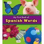 Spanish Words by Katy R. Kudela (Hardback, 2015)