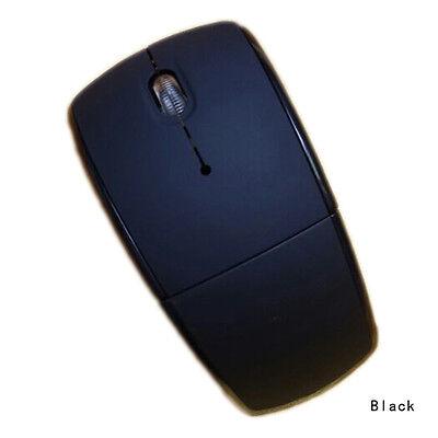 Hot Sale 2.4GHz Wireless Arc Foldable Folding Mouse/Mice USB 2.0 For PC Laptop
