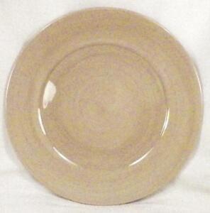 Tabletops Gallery Misto Cashew Dinner Plate Porcelain Dinnerware ...