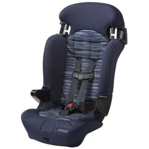 Baby Convertible Safety Car Seat 2in1 Kids Chair Toddler Highback Booster Travel