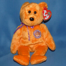 5b31ee94af7 2002 Ty Beanie Babie Baby Celebrations The Bear Mwmt s for sale ...