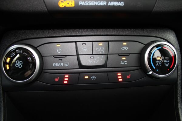 Ford Fiesta 1,0 SCTi 100 Titanium billede 12