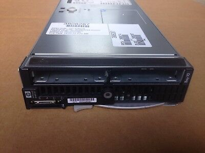 10 HP Proliant 460 Series G7 Blade w// w// Raid Cache Module  A Condition