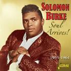 Soul Arrives von Solomon Burke (2013)