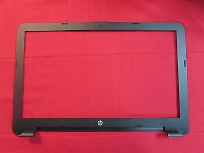 """813941-001 AP1EM000200 HP PAVILION LCD FRONT BEZEL 15-AC121DX /""""GRADE A/"""""""