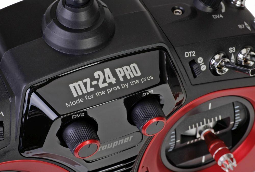 grigioPNER  telecouomodo mz-24 Pro GER versione s1006.pro   preferenziale